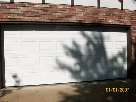Open Sesame Garage Door Garage Door Services 2102 Jean St