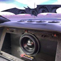 car audio el paso  KTZ Car Audio - Car Stereo Installation - 4017 Fred Wilson Ave, El ...