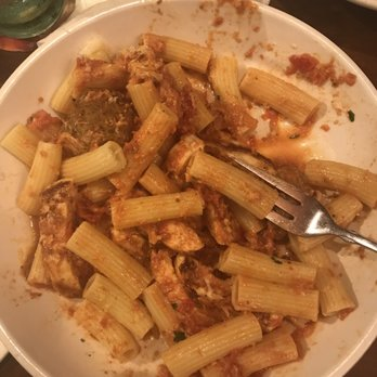 Photo Of Olive Garden Italian Restaurant Waldorf Md United States Endless Rigatoni