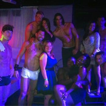 Male stripper hollywood ca