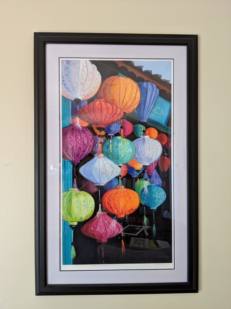 Ashburn Art & Framing