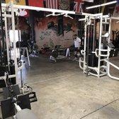 Photo Of Metroflex Gym Long Beach Ca United States