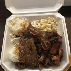 Photo Of Sai S Hawaiian Bbq