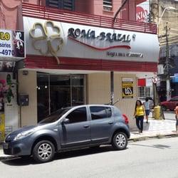 3081d6a18a6 Roma Brazil - Jóias e bijuterias - Rua Senador Pompeu