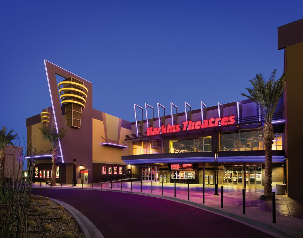 Harkins Theatres Park West 14