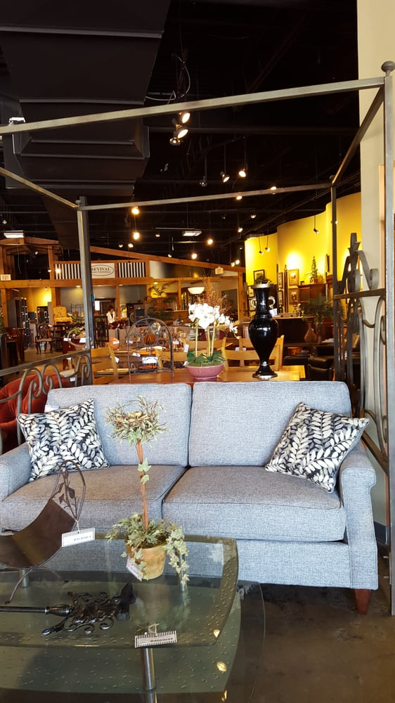 Revival Home Furnishings 19 Reviews Furniture Stores