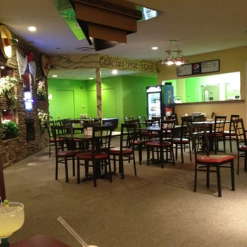 New Mexican Restaurant Carbondale Il