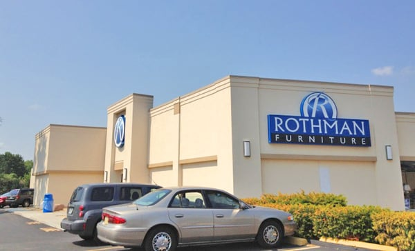 Rothman Furniture U0026 Mattress 5711 S Lindbergh Blvd Saint Louis, MO General  Merchandise Retail   MapQuest