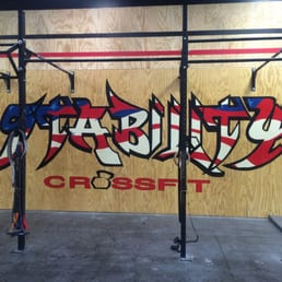 Stability Crossfit Virginia Beach Va