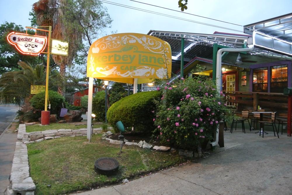 Kerbey Lane Cafe Near Me