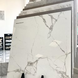 Photo Of Carrara Italian Marble Houston Tx United States