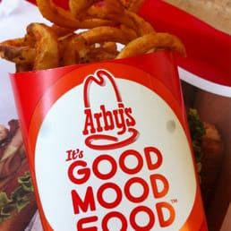 hungry? find your arby's» *.