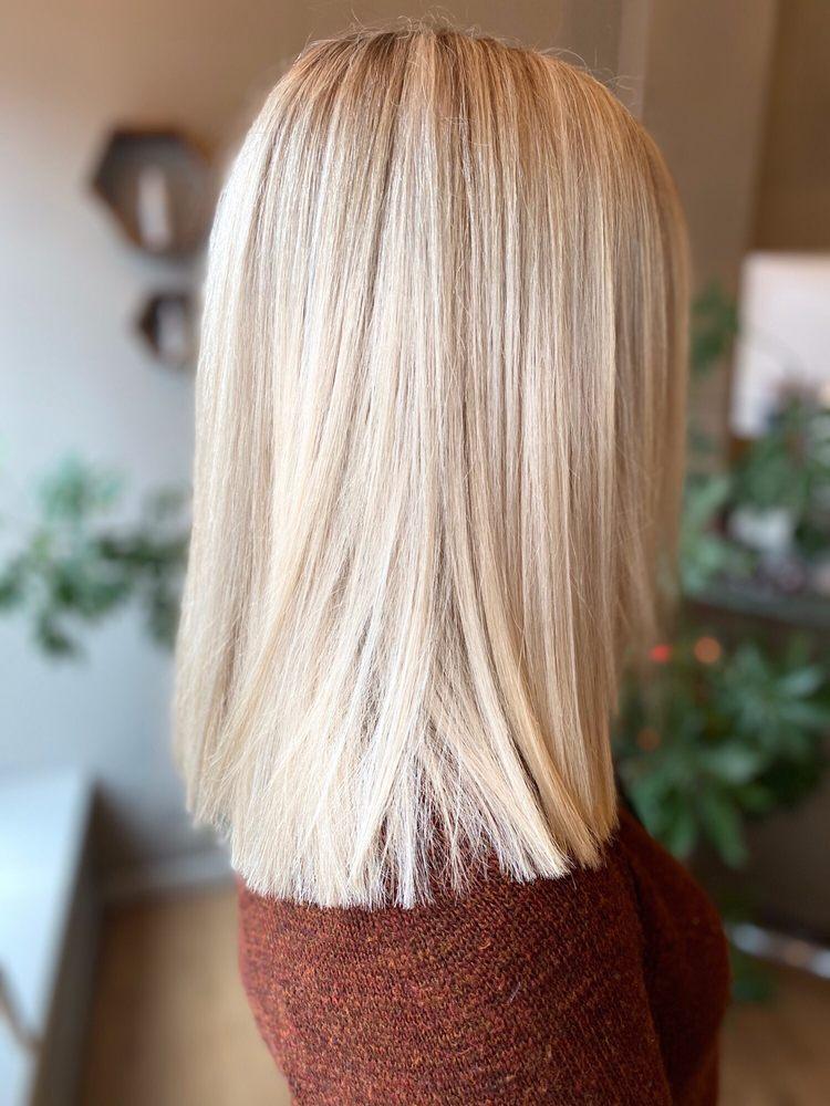 Chroma Hair Salon: 108 Market St, Philadelphia, PA