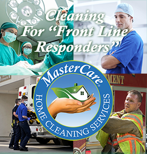 MasterCare Home Cleaning Services: Goleta, CA