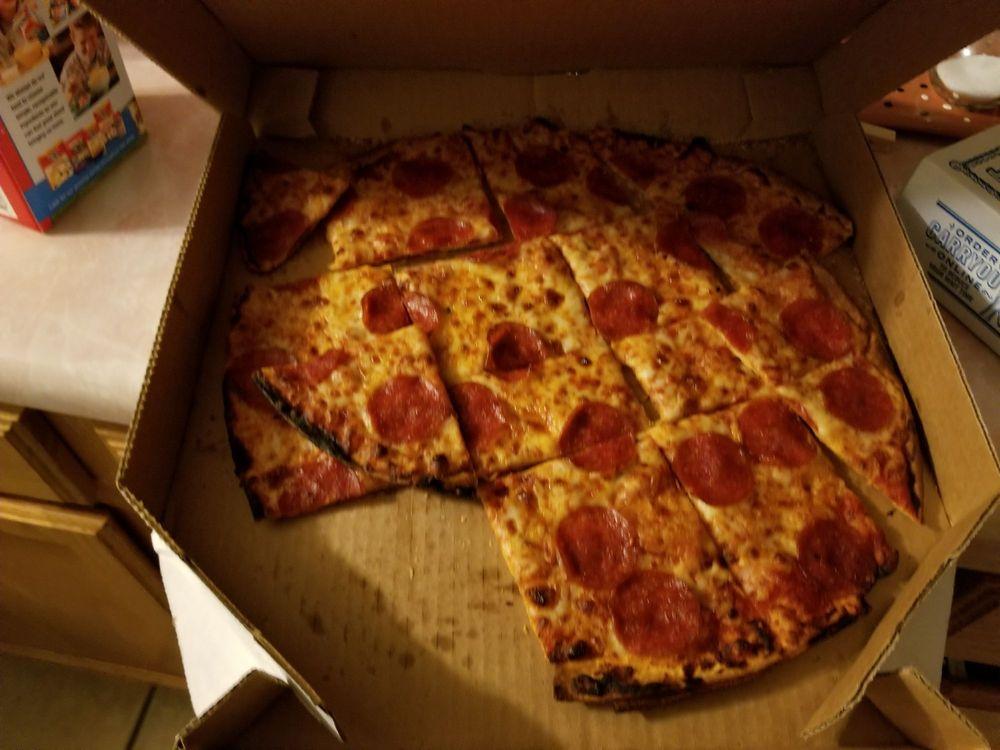 Domino's Pizza: 523C W Reinken Ave, Belen, NM