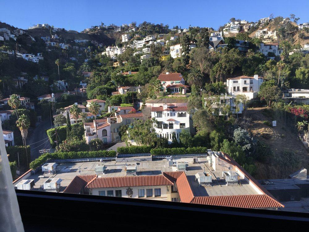 Restaurants Near Mondrian West Hollywood