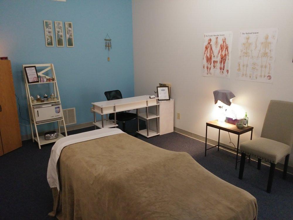 Tranquil Massage & Wellness: 3819 Broadway, Grove City, OH