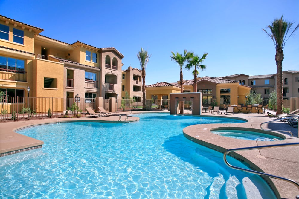 Luxury Apartments In Avondale Az