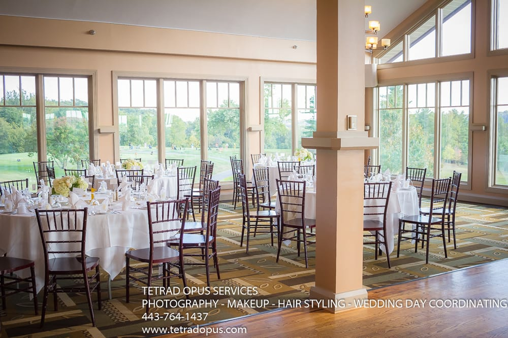 Photo Of Bretton Woods Recreation Center Germantown Md United States Potomac Ballroom