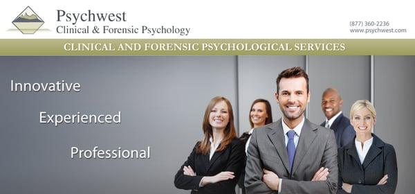 Psychwest, Clinical & Forensic Psychology - Psychologists ...