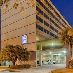 Photo Of Best Western Plus Landmark Hotel Suites Metairie La United States