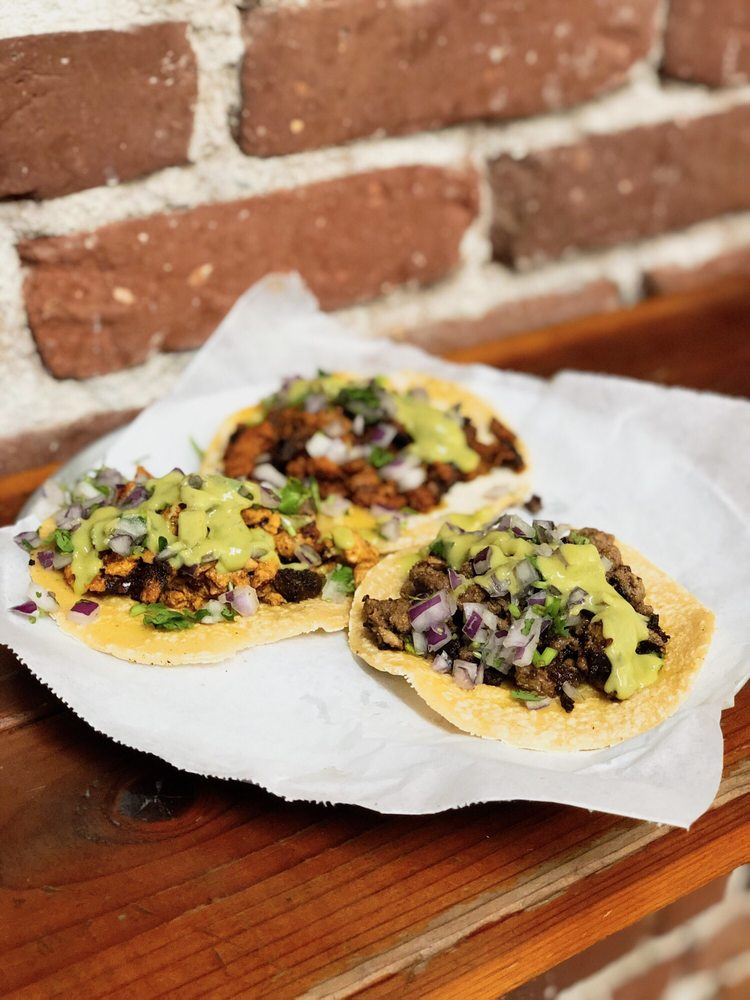 Street Tacos and Grill