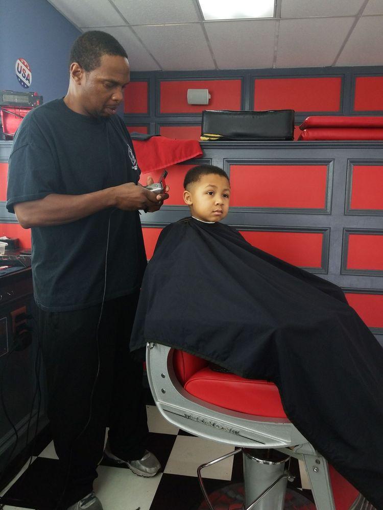 Pete's Barber Shop: 14126 Minnieville Rd, Woodbridge, VA