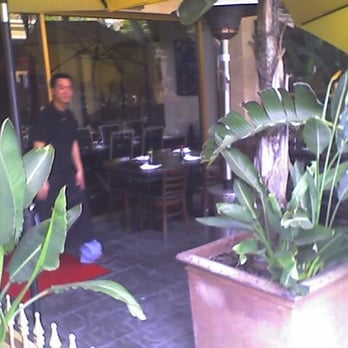 Photo Of Zip Fusion Los Angeles Ca United States Outdoor Dining