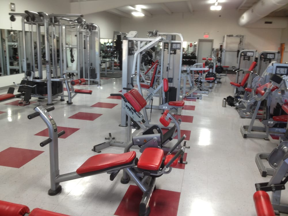 New Energy Fitness of Berea: 217 Pauline Dr, Berea, KY