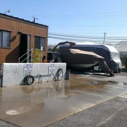 Photo Of Fremont Vehicle Storage   Fremont, CA, United States. Dump/Wash