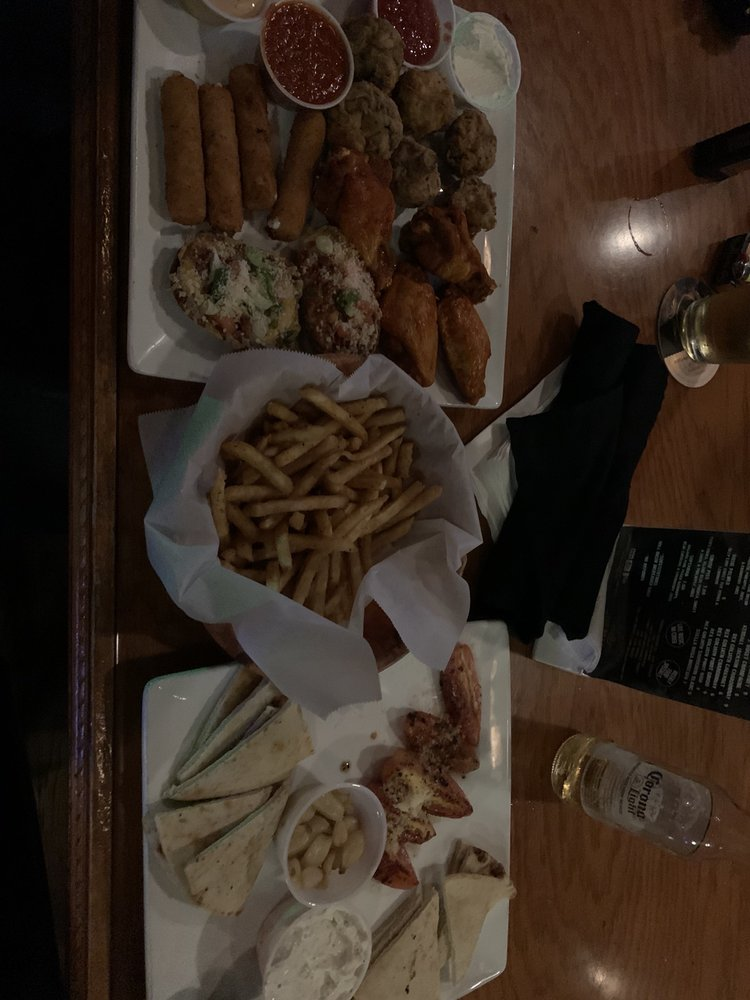 Good ol' Days Bar and Grill: 419 Atlanta Rd, Cumming, GA