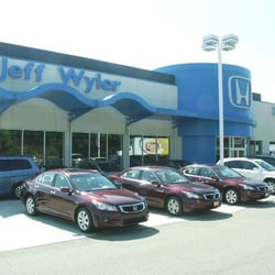 Jeff wyler honda of colerain 27 reviews garages 8950 for Cincinnati honda dealers