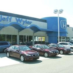 Honda Dealers Cincinnati >> Jeff Wyler Honda Of Colerain 62 Reviews Auto Repair 8950