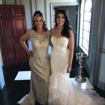 Photo Of Aleana S Bridal Paramus Nj United States