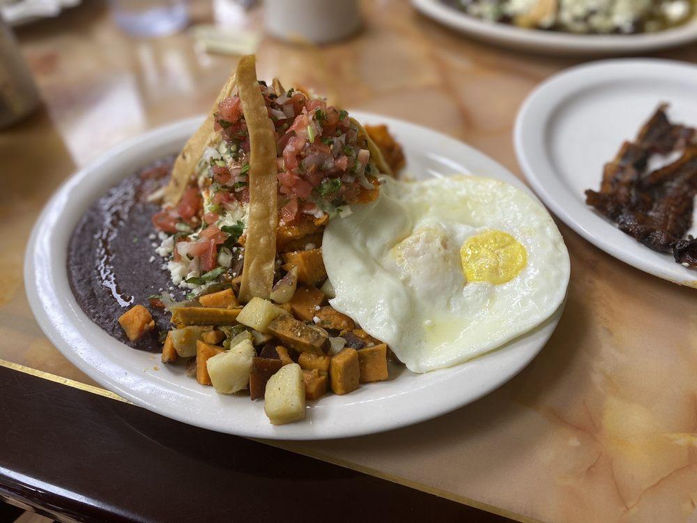 Abeja's House Cafe: 1550 Hendersonville Rd, Asheville, NC