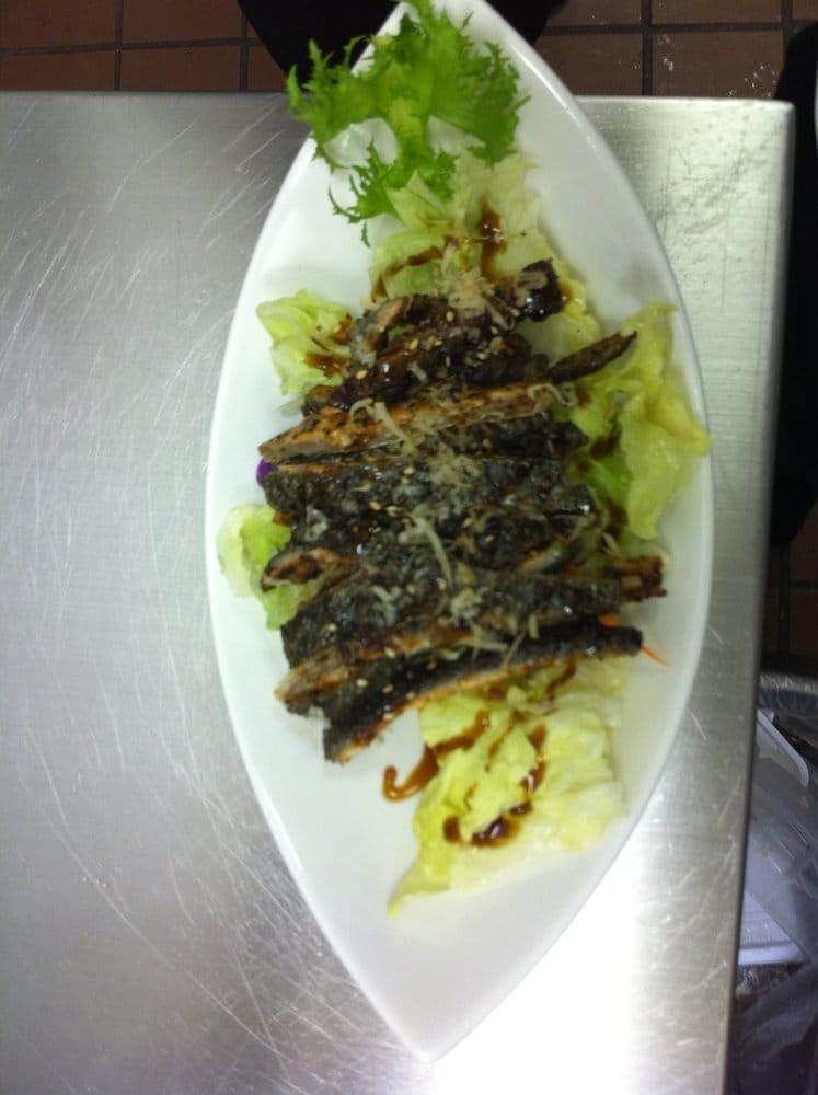 San Dimas Sushi Restaurants