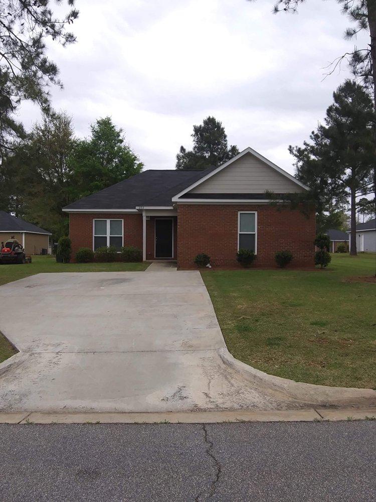 J&W Lawncare: Leesburg, GA