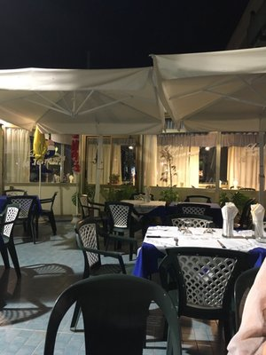 La Terrazza - Pizza - Lungomare Delle Nazioni 24, San Bartolomeo Al ...