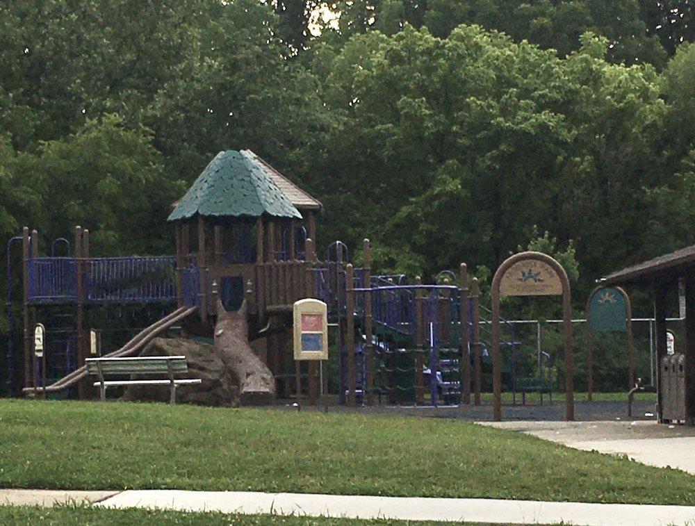 Progress Park: 968 Meyer Rd, Wentzville, MO