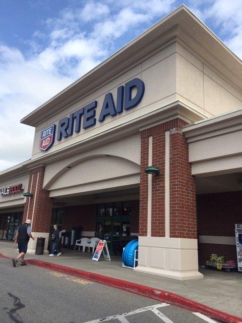Rite Aid: 43 W Prairie Shopping Ctr, Hayden, ID
