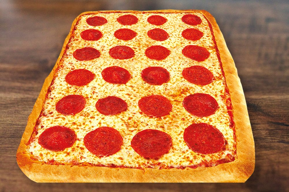 Snappy Tomato Pizza: 624 N High St, Rising Sun, IN