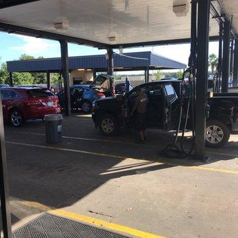 Car Wash Park Blvd Seminole Fl