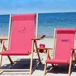 Superbe Photo Of Nantucket Beach Chair Company   Nantucket, MA, United States