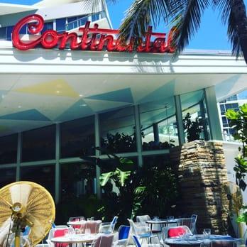 Photo Of The Continental Miami Beach Fl United States