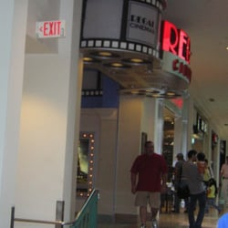Knoxville will soon be home to a Regal Cinebarre, the company's dine-in theater concept. The West Town Mall theater, which disappeared from Regal's online ticketing site this week, is being.
