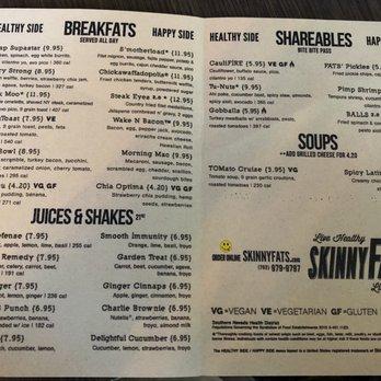 Skinnyfats 3174 Photos Amp 1912 Reviews Juice Bars