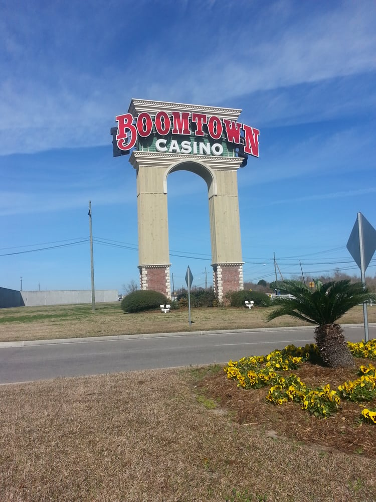 Boomtown casino careers new orleans