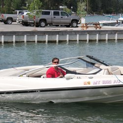Wild wave water craft boat rental boating 7220 us hwy 93 photo of wild wave water craft boat rental lakeside mt united states sciox Gallery