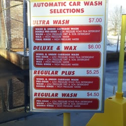T J S Car Wash Nettoyage De Voiture 510 N Progress Ave Harrisburg Pa Tats Unis Num Ro