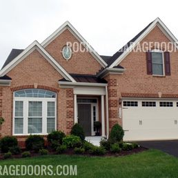 Photo of Rocco Garage Doors - Rockville MD United States & Rocco Garage Doors - Garage Door Services - Rockville MD - Phone ... Pezcame.Com